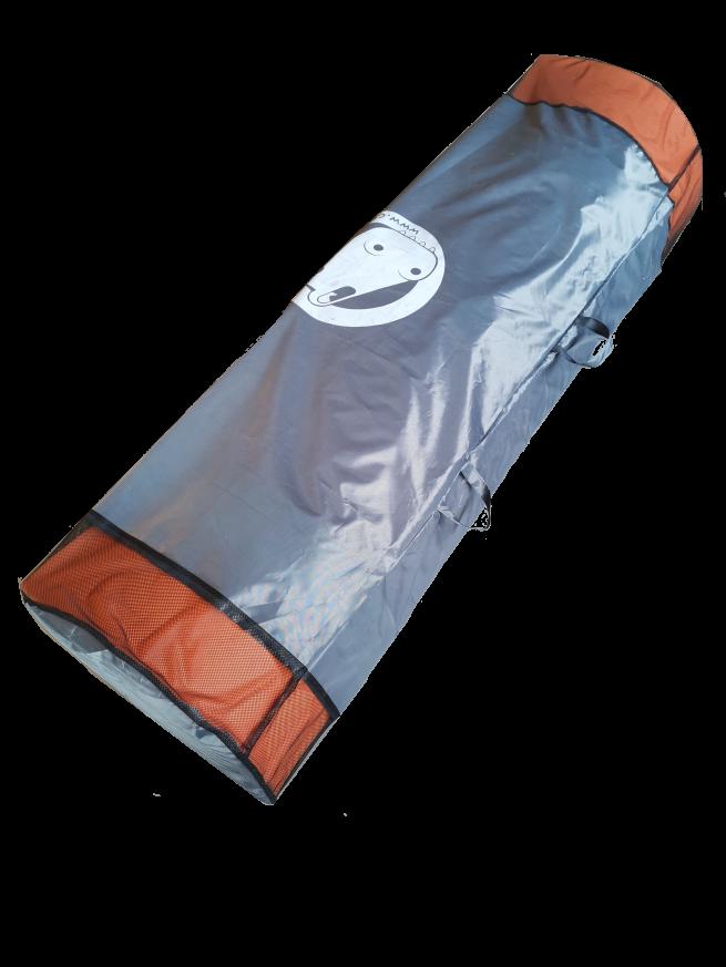 Floating mat Handler bag