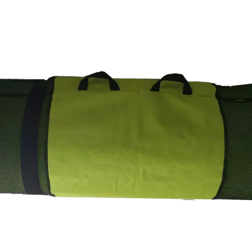 Floating mat handle bag